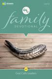 ABC: Family Devotional (KJV) 5 pack: Unit 8