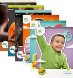 ABC: Complete Set All Ages Teacher Kit (KJV): Unit 8
