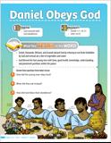 ABC Sunday School (Y2): Take Home Sheets - Grades 3 & 4: Quarter 4