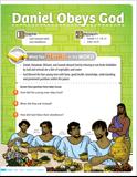 ABC Sunday School (Y2): Take Home Sheets - Grades 5 & 6: Quarter 4