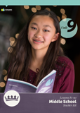 ABC: Middle School Teacher Kit: Unit 9
