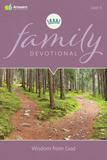 ABC: Family Devotional (5 pack): Unit 9