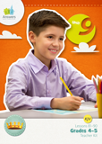 ABC: Grades 4–5 Teacher Kit (KJV): Unit 9