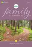 ABC: Family Devotional (KJV) 5 pack: Unit 9