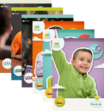 ABC: Complete Set All Ages Teacher Kit (KJV): Unit 9