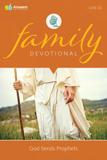 ABC: Family Devotional (5 pack): Unit 10