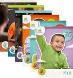 ABC: Complete Set All Ages Teacher Kit: Unit 10