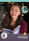 ABC: Middle School Teacher Kit (KJV): Unit 10