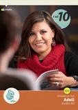 ABC: Adult Teacher Kit (KJV): Unit 10