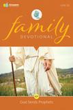 ABC: Family Devotional (KJV) 5 pack: Unit 10