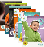 ABC: Complete Set All Ages Teacher Kit (KJV): Unit 10