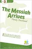 ABC Sunday School (Y3): Family Devotional - Adults: Q1 5-pack