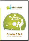 ABC Grades 5&6 Teacher Kit on CD-ROM (Y3): Quarter 1