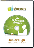 ABC Junior High Teacher Kit on CD-ROM (Y3): Quarter 1