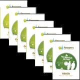 ABC: Complete Set All Ages Teacher Kit Y3 Q1: PDF on CD