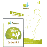 ABC: Grades 5 & 6 Teacher Kit Y3 Q1: Print + CD Combo