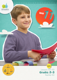 ABC: Grades 2–3 Teacher Kit (KJV): Unit 11