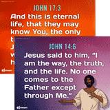 ABC Sunday School (Y3): Memory Verse Posters - Grades 1–6: Quarter 2