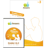 ABC: Grades 1 & 2 Teacher Kit Y3 Q2: Print + CD Combo