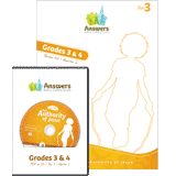 ABC: Grades 3 & 4 Teacher Kit Y3 Q2: Print + CD Combo