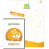 ABC: Grades 5 & 6 Teacher Kit Y3 Q2: Print + CD Combo