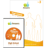 ABC: High School Teacher Kit Y3 Q2: Print + CD Combo