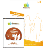 ABC: Adult Teacher Kit Y3 Q2: Print + CD Combo