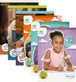 ABC: Complete Set All Ages Teacher Kit: Unit 12