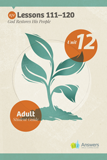 ABC: Adult Student Guide (KJV): Unit 12