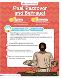 ABC Sunday School (Y3): Take Home Sheets - Grades 1 & 2: Quarter 3