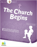 ABC Sunday School (Y3): Teacher Guide - Grades 5 & 6: Quarter 3