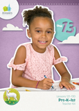 ABC: Pre-K – Grade 1 Teacher Kit: Unit 13