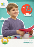 ABC: Grades 2–3 Teacher Kit: Unit 13