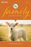ABC: Family Devotional (5 pack): Unit 13