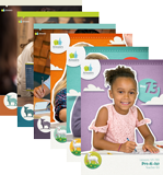ABC: Complete Set All Ages Teacher Kit: Unit 13