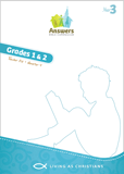 ABC: Grades 1 & 2 Teacher Kit Y3 Q4: Print