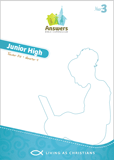 ABC: Junior High Teacher Kit Y3 Q4: Print