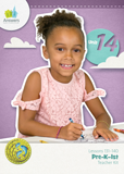 ABC: Pre-K – Grade 1 Teacher Kit: Unit 14