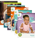 ABC: Complete Set All Ages Teacher Kit: Unit 14