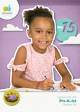 ABC: Pre-K – Grade 1 Teacher Kit: Unit 15