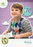ABC: Pre-K – Grade 1 Teacher Kit: Unit 16