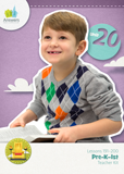 ABC: Pre-K – Grade 1 Teacher Kit: Unit 20