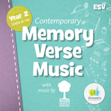 ABC: Contemporary Memory Verse Student Music CD Units 6-10: Download