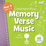 ABC: Contemporary Memory Verse Student Music CD Units 11-15: Download