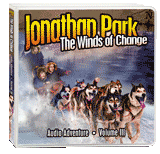 Jonathan Park Vol. 3: The Winds of Change