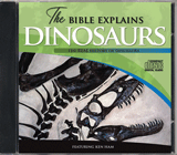 The Bible Explains Dinosaurs