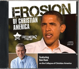Erosion of Christian America