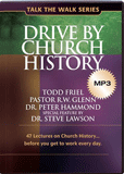 Drive By Church History
