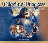 The Pilgrim's Progress, Audiobook Edition: MP3 CD