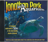 Jonathan Park Goes To The Aquarium MP3 CD
